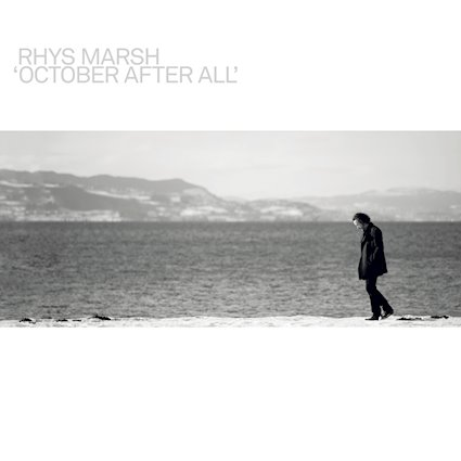 October After All - RHYS MARSH