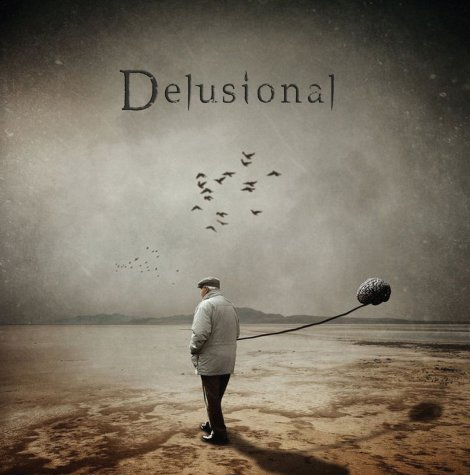 Delusional - RICK MILLER