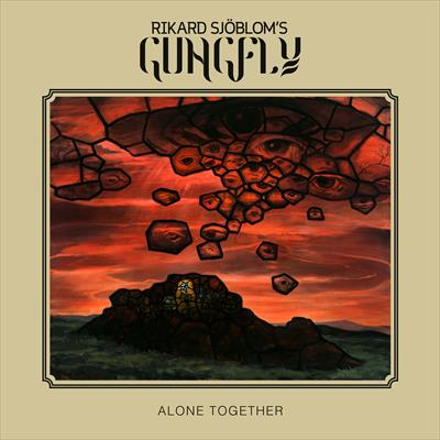 Alone Together - RIKARD SJOBLUM'S GUNGFLY