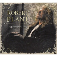 Greatest Hits - 2 CDs - ROBERT PLANT