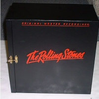 THE ROLLING STONE BOX SET (CD X 13)  - ROLLING STONE (THE)