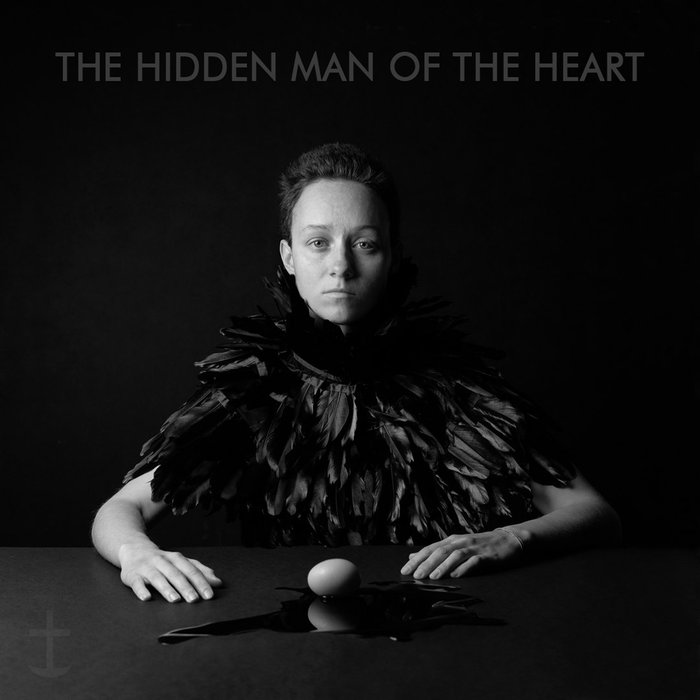 The hidden man of the heart - ROZ VITALIS