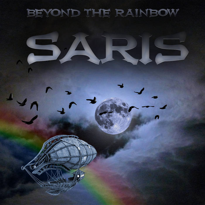 Beyond the Rainbow - SARIS