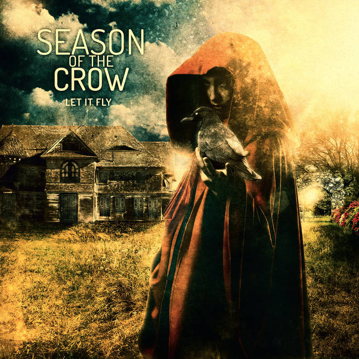 Let it fly - SEASON OF THE CROW