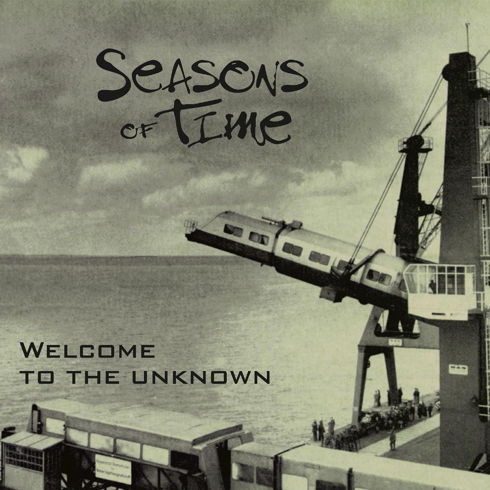 Welcome to the unknow - SEASONS OF TIME