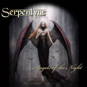 Angels of the Night - SEPPENTYNE