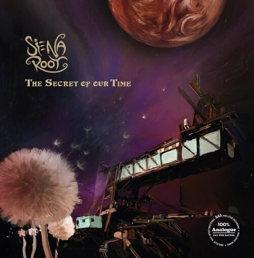 The Secret of our Time - SIENA ROOT