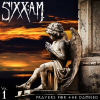 Prayers for the damned - SIXX:AM