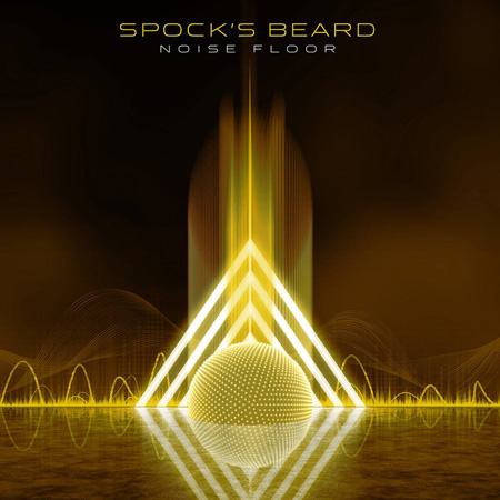 Noise Floor (CD x 2) - SPOCK'S BEARD