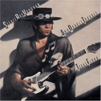 Texas Flood  - STEVIE RAY VAUGHAN