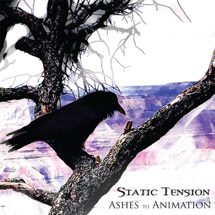 Ashes To Animation - STATIC TENSION