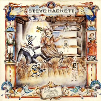 Please don't touch  - STEVE HACKETT