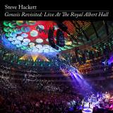 Live at Royal Albert Hall 2013 Remastered 2020 (CD X2) - STEVE HACKETT