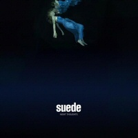 Night Thoughts (Deluxe edition) - SUEDE