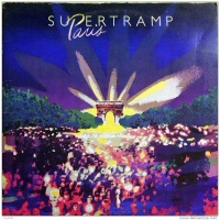 Paris - SUPERTRAMP