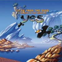 A tribute to the music of Yes  - TALES FROM THE EDGE