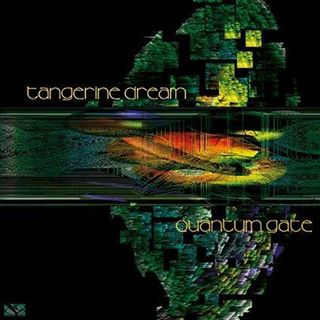 Quantum Gate + Quantum Key (CD X2) - TANGERINE DREAM