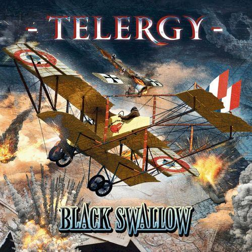 Black Swallow - TELERGY