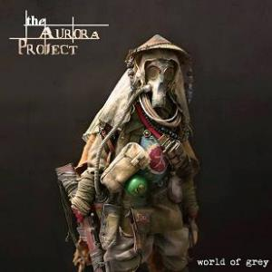 World of grey - THE AURORA PROJECT