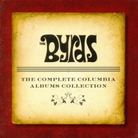 The Complete Columbia Albums Collection (Remastered) - THE BYRDS