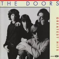 The Doors Greatest Hits  -  DOORS (THE)
