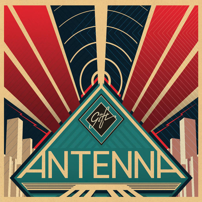 Antenna - THE GIFT