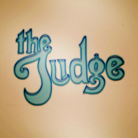 The Judge - THE JUDGE