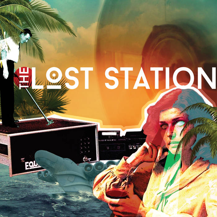 The Lost Station - THE LOST STATION