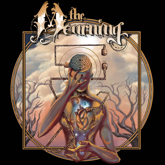Theosis (EP) - THE MOURNING