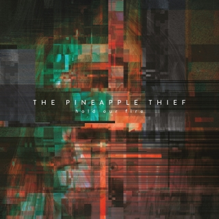 Hold our Fire (Live) - THE PINEAPPLE THIEF