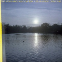 Return from dreaming - THE RESONANCE ASSOCIATION