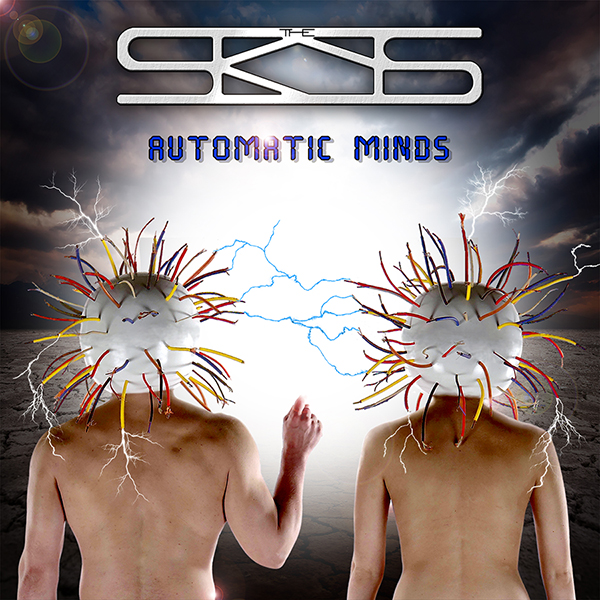 Automatic Minds - THE SKYS