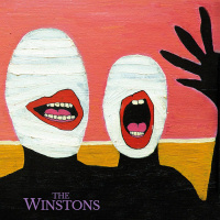 The Winstons - THE WINSTONS