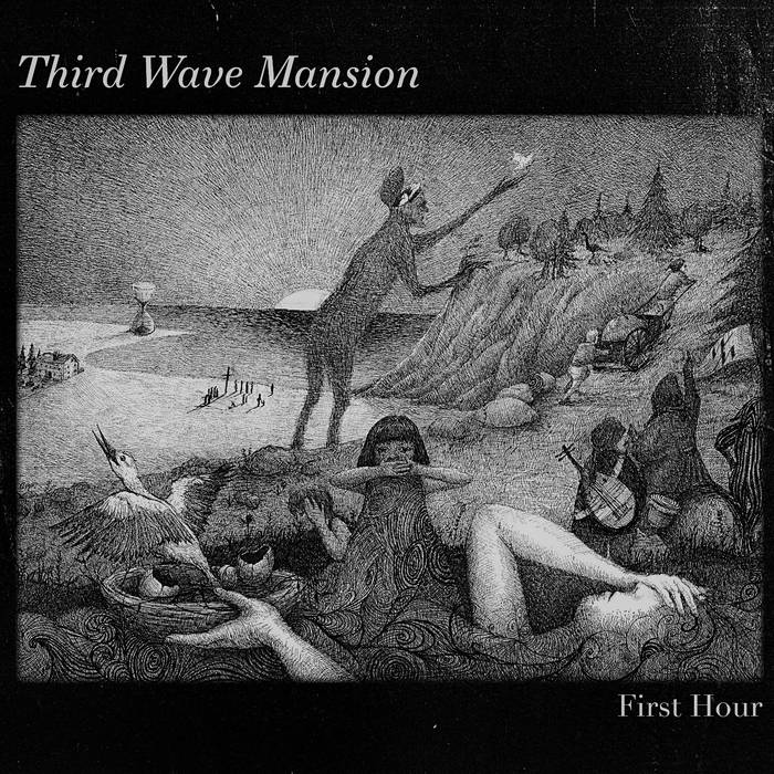 First hour - THIRD WAVE MENSION