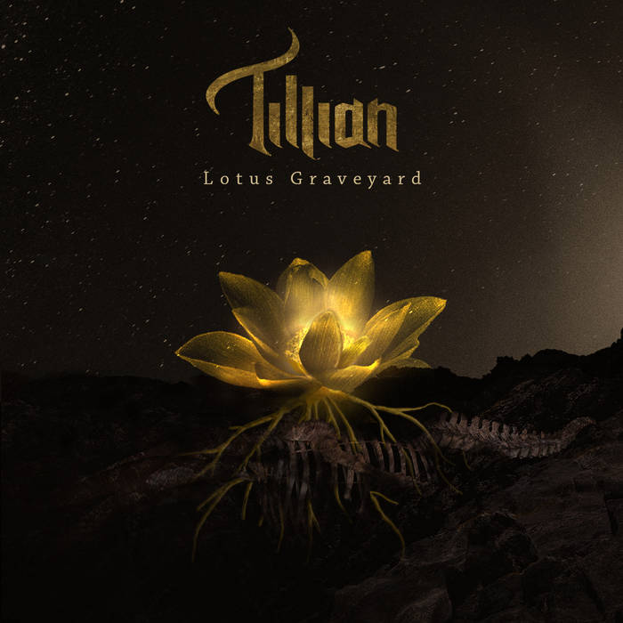 Lotus Graveyard - TILLIAN