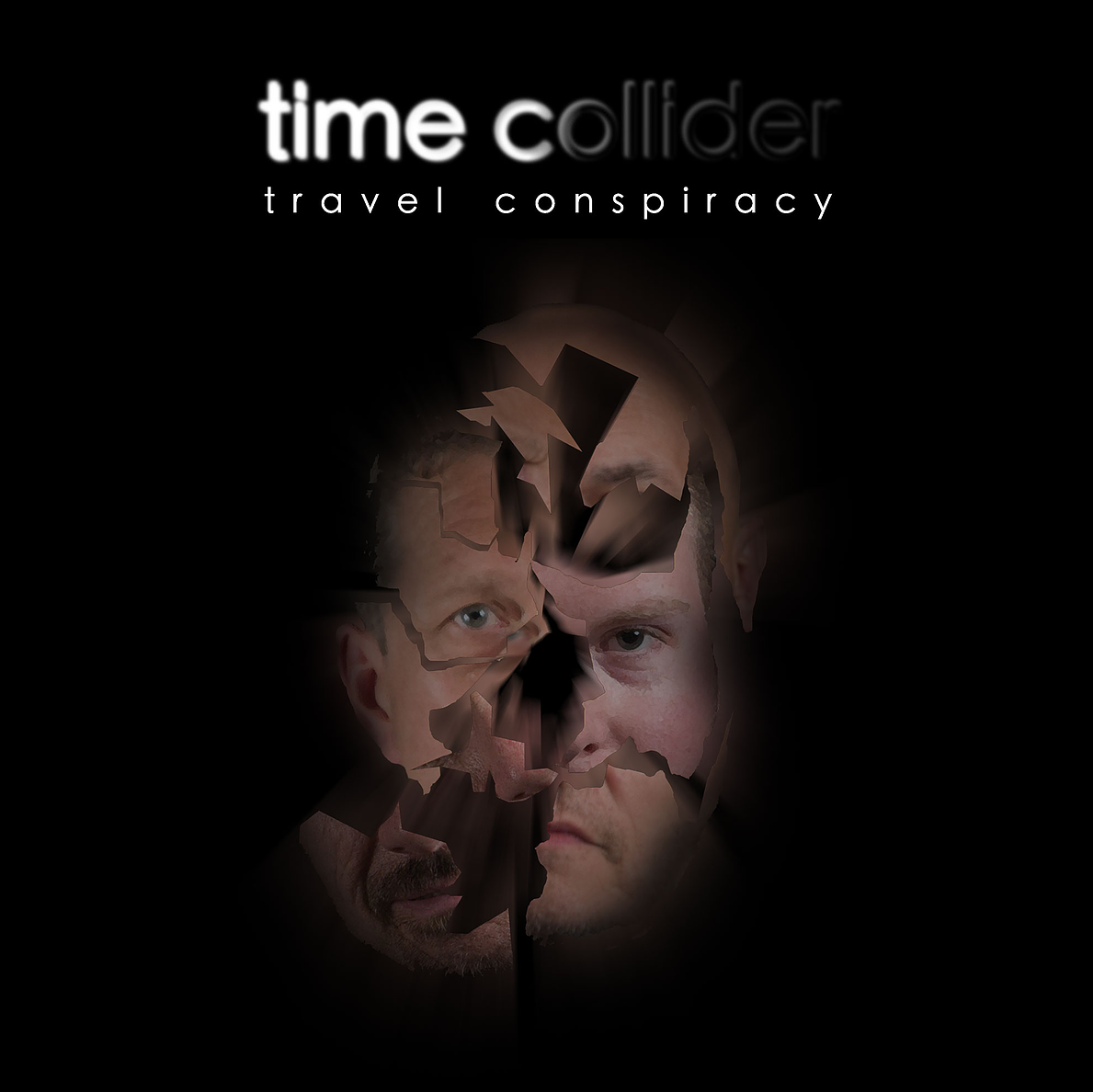 Travel conspiracy - TIME COLLIDER