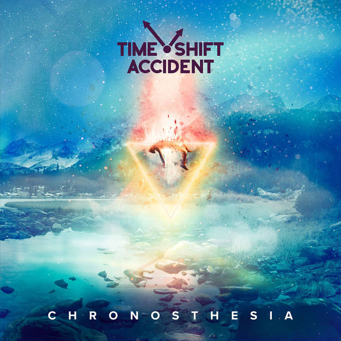 Chronosthesia - TIME SHIFT ACCIDENT