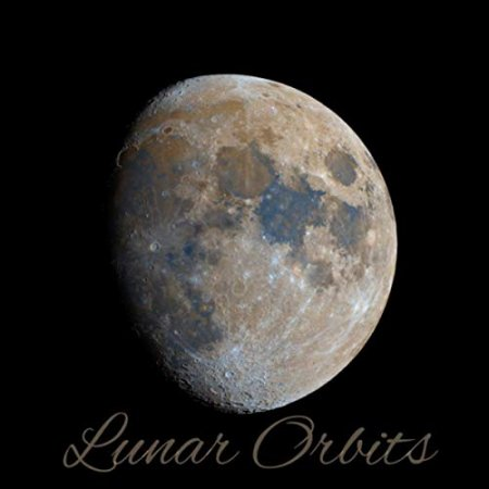 Lunar Orbits - TODD R BURNS