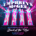 Back at the ?Nac (Live) (CD X 2) - UMPHREY'S MC GEE