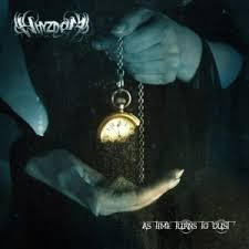 As time turns to dust - WHYZDOM