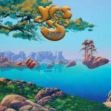Yes 50 Live - YES